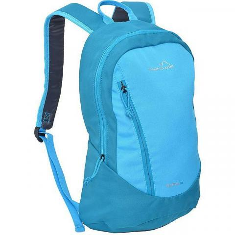 FREEDOMTRAIL Active 10 Daysack, TEAL