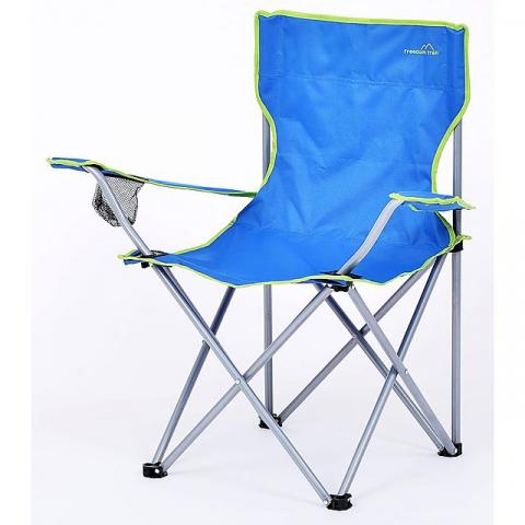 FREEDOMTRAIL Nevada Chair, AZURE