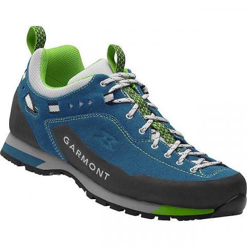 GARMONT Men's Dragontail LT Shoes, NIGHT BLUE-GREY