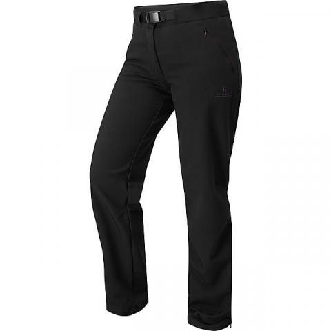 HI-GEAR Rapid Women's Softshell Trouser, BLACK