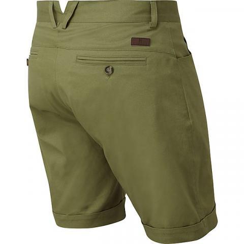 HI-GEAR Women's Whitesands Shorts, KHAKI