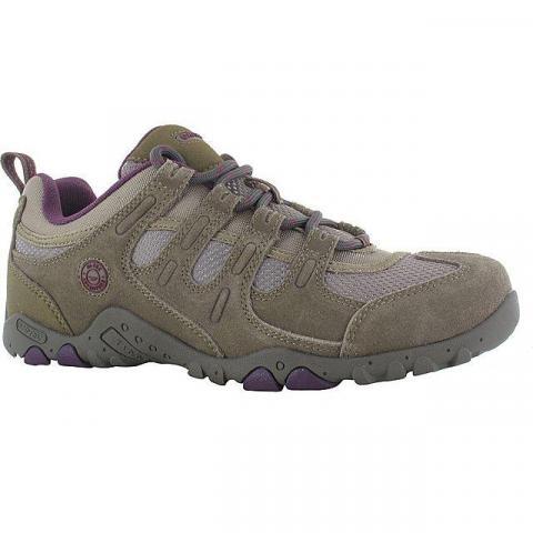 HI TEC Women's Quadra Classic Walking Shoes