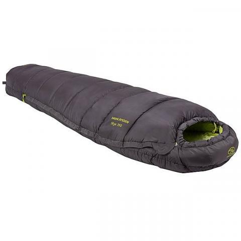 HIGHLANDER Skye 350 Sleeping Bag