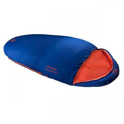 HIGHLANDER Sleep Capsule Junior Kids' Sleeping Bag