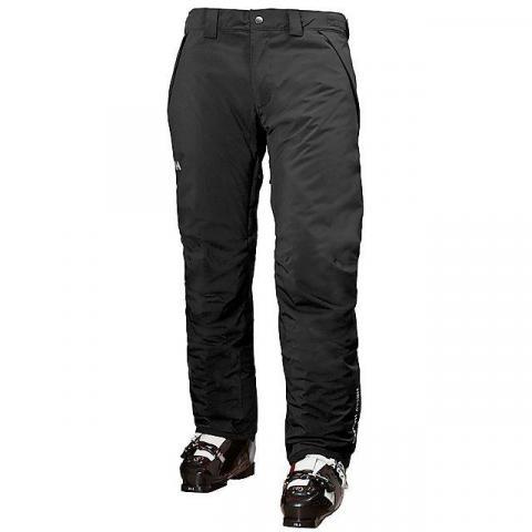 Helly Hansen Men's Velocity Insulated Pant, BLACK