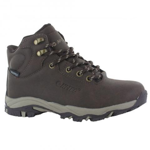 Hi-Tec Kids Romper Waterproof Hiking Boots
