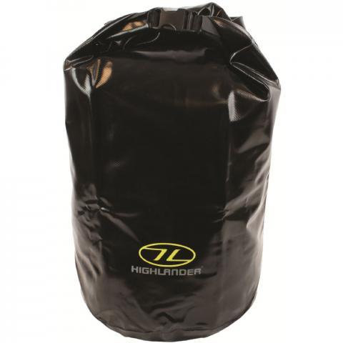 Highlander Medium Tri Laminate Durable PVC Waterproof Drybag One Size