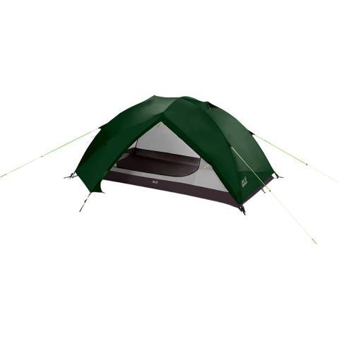 Jack Wolfskin Skyrocket II Dome Tent - One Size Mountain Green | Tents