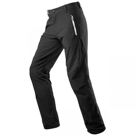 KATHMANDU Men's Kinabalu v4 Hiking Pants, BLACK