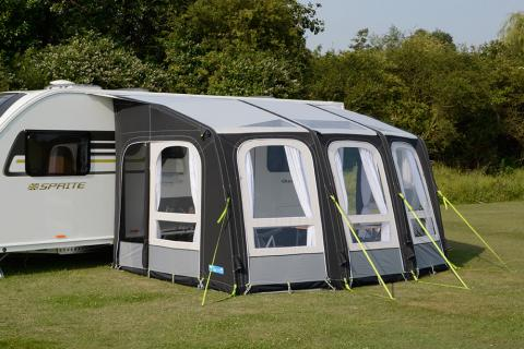 Kampa Dometic Ace Air Pro 400 Awning