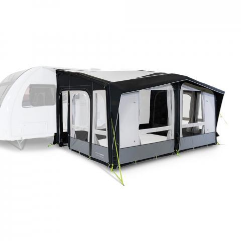 Kampa Dometic Club Air Pro 450 Caravan Awning