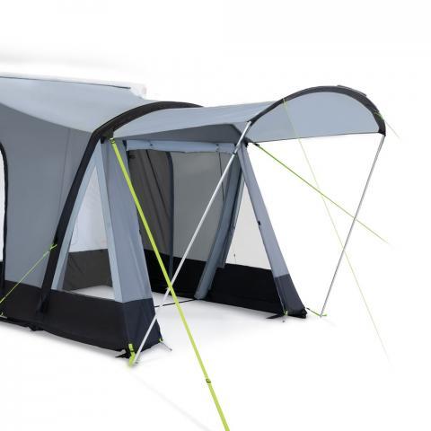 Kampa Dometic Leggera Air 220 Canopy