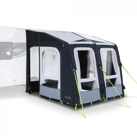 Kampa Dometic Rally Air Pro 260 Caravan Awning