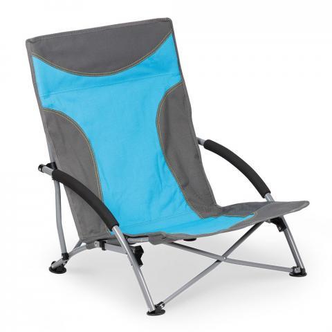 Kampa Dometic Sandy High Back Low Chair