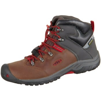 Keen Torino II Mid WP boys's Children's Walking Boots in multicolour. Sizes available:Kid 9,Kid 11,Kid 12