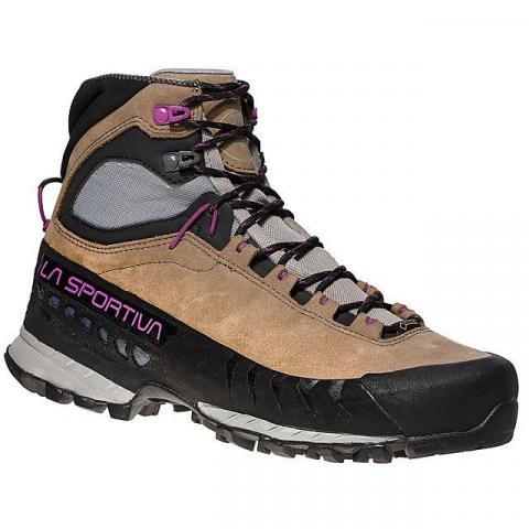 LA SPORTIVA Women's TX5 GTX Walking Boots, GREY PURPLE
