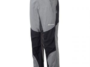 MONTANE Men's Terra Pant (Short Leg), GRAPHITE