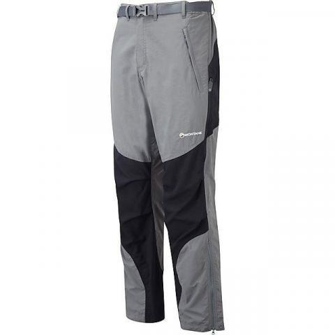 MONTANE Men's Terra Pant (Short Leg), GRAPHITE