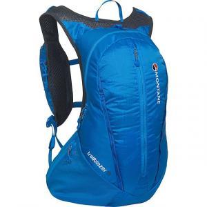 MONTANE Trailblazer 18 Daypack, BLUE