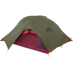 MSR Carbon Reflex 8482 3 Ultralight Tent