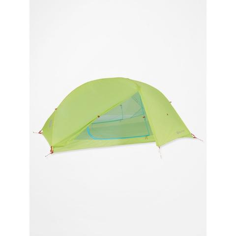 Marmot Superalloy 2 Person Tent - One Size Green Glow | Tents