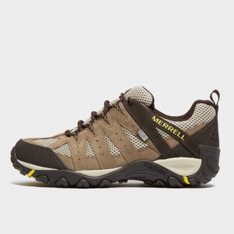 Merrell Women's Accentor II Waterproof Shoes - Brown, Brown