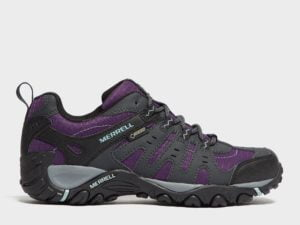 Merrell Women's Accentor Sport GORE-TEX Trail Shoes - Purple, Purple