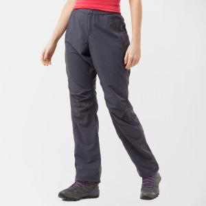 Mountain Equipment Women's Inception Trousers, Grey