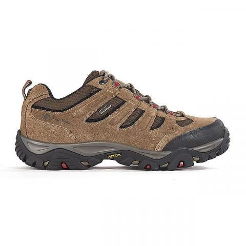 NORTH RIDGE Men's Verge Waterproof Walking Shoe