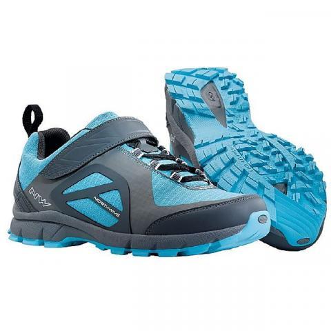 NORTHWAVE Women's Escape Evo MTB Shoes, BLUE