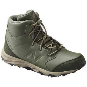 New Balance 800 boys's Children's Walking Boots in Green. Sizes available:Kid 4