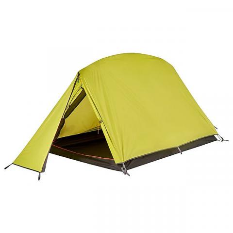 OEX Mongoose EV II 2 Person Tent, MUSTARD