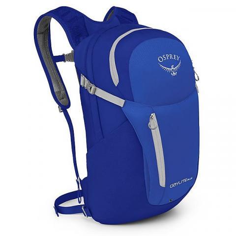 Osprey Daylite Plus Daypack, TAHOE BLUE