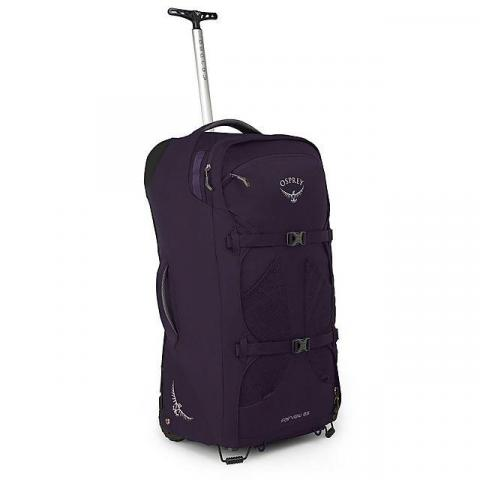 Osprey Fairview Wheels 65 Wheeled Travel Rucksack