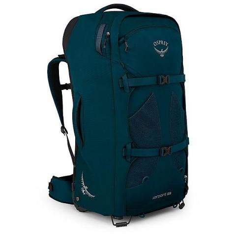 Osprey Farpoint Wheels 65 Travel Backpack