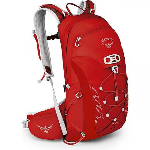Osprey Talon 11 M/L Daypack, MARTIAN RED