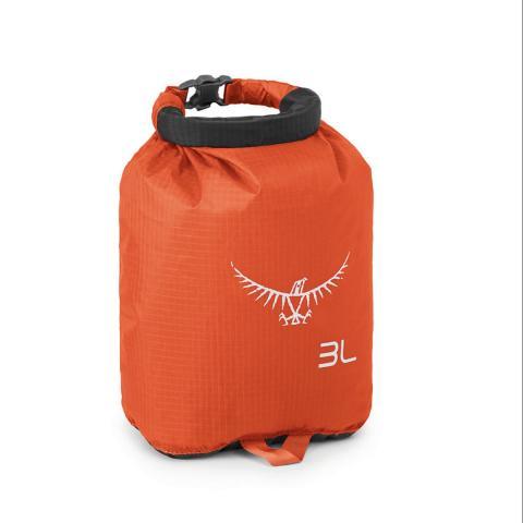 Osprey Ultralight DrySack 3 - One Size Poppy Orange | Dry Bags
