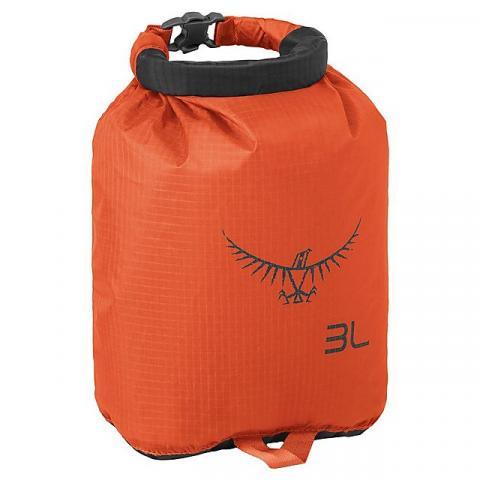 Osprey Ultralight Drysack (3L), POPPY