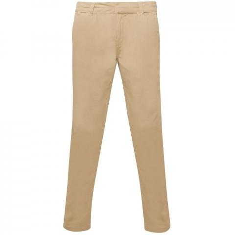 Outdoor Look Womens Milo Classic Casual Soft Chino Trousers L- UK Size 14 Waist 30' (Inside Leg 30')