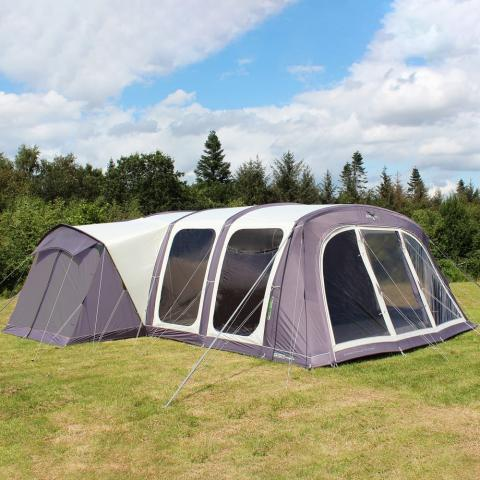 Outdoor Revolution Airedale 7.0SE Air Tent