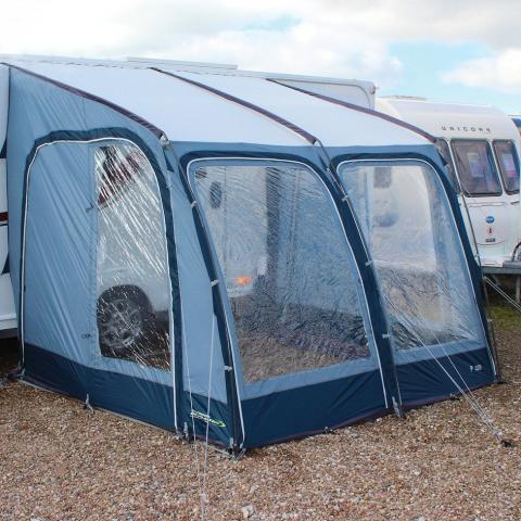 Outdoor Revolution Comp 260 Caravan Awning