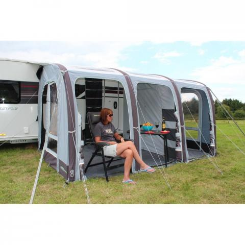 Outdoor Revolution Elise 390 Air Caravan Awning
