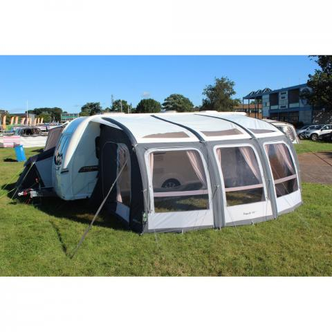 Outdoor Revolution Esprit 420 Pro Air Caravan Awning