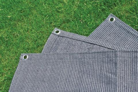 Outdoor Revolution Esprit 420 Pro RVS Treadlite Carpet (2 Piece)