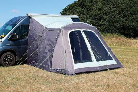 Outdoor Revolution Turismo Drive Away Awning