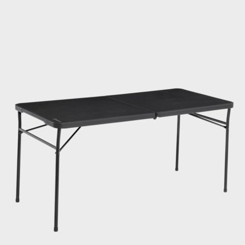 Outwell Claros Camping Table, Black