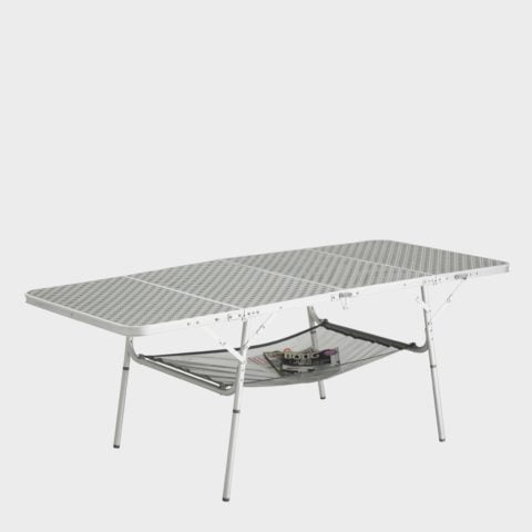 Outwell Toronto Table - Large, Grey