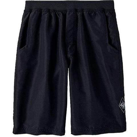 PRANA Men's Mojo Climbing Shorts, BLACK