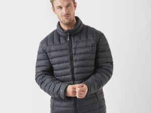 Peter Storm Men's Coastal Down Jacket 2, Black