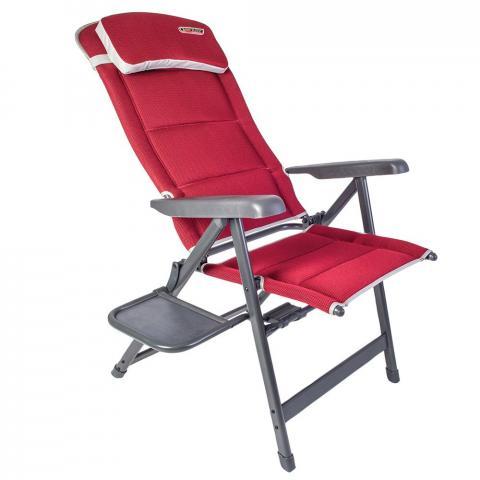 Quest Bordeaux Pro XL Reclining Chair
